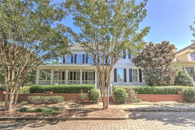 800 Commons Park, Statham, GA 30666 (MLS #6787531) :: Kennesaw Life Real Estate