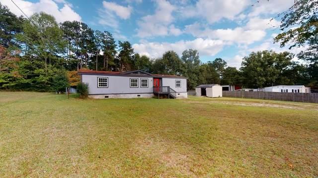 82 Holiday Drive, Carrollton, GA 30116 (MLS #6787541) :: Thomas Ramon Realty