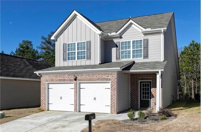 36 Castlemoor Loop, Adairsville, GA 30103 (MLS #6787552) :: The Cowan Connection Team