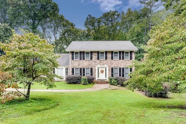 224 Millbrook Farm Road, Marietta, GA 30068 (MLS #6787553) :: Rock River Realty