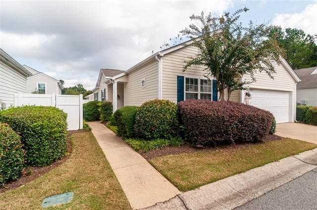 135 W Oaks Place, Woodstock, GA 30188 (MLS #6787555) :: Kennesaw Life Real Estate