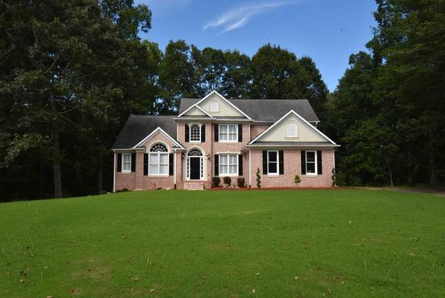 115 Sutton Court, Tyrone, GA 30290 (MLS #6787564) :: North Atlanta Home Team