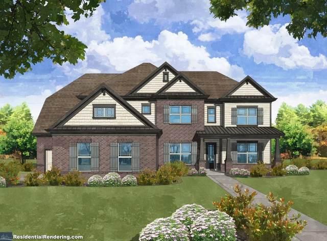 777 Marlay Lane, Powder Springs, GA 30127 (MLS #6787574) :: Rock River Realty