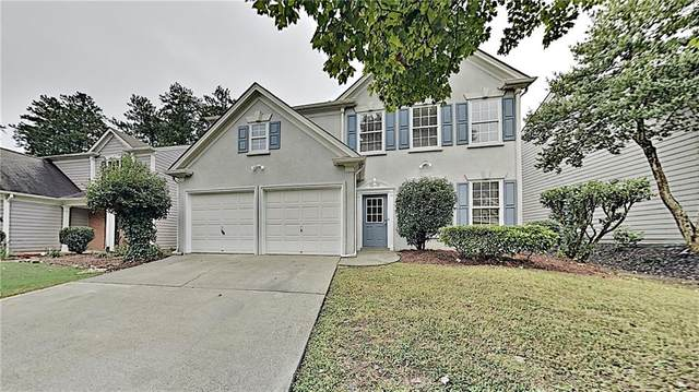 3115 Keyingham Way, Alpharetta, GA 30004 (MLS #6787577) :: The Heyl Group at Keller Williams
