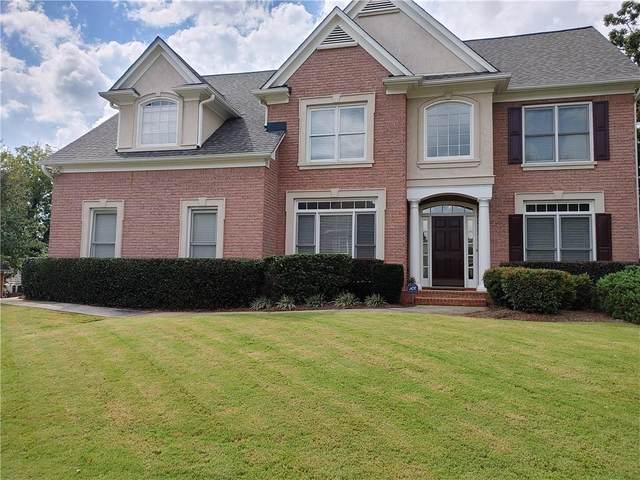 3348 Fieldwood Drive SE, Smyrna, GA 30080 (MLS #6787585) :: Rock River Realty