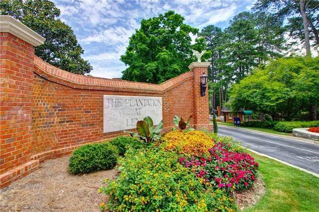 23211 Plantation Drive NE #211, Atlanta, GA 30324 (MLS #6787593) :: The Heyl Group at Keller Williams