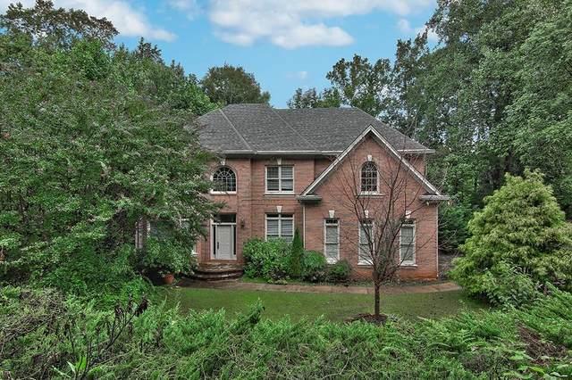 2714 Briarlake Woods Way NE, Atlanta, GA 30345 (MLS #6787597) :: Kennesaw Life Real Estate