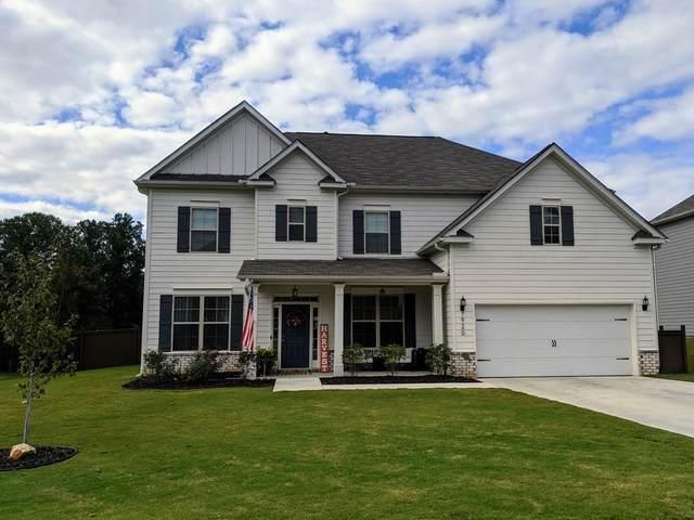 7920 Bristol Valley Drive, Cumming, GA 30028 (MLS #6787605) :: Kennesaw Life Real Estate