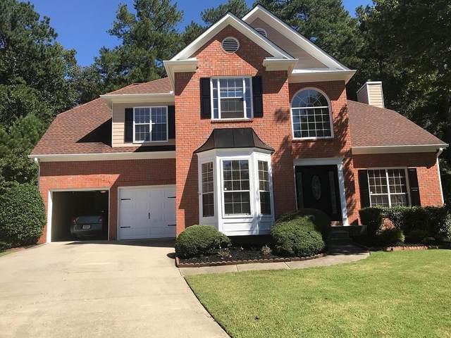 2313 Wickingham Drive NE, Marietta, GA 30066 (MLS #6787619) :: Kennesaw Life Real Estate