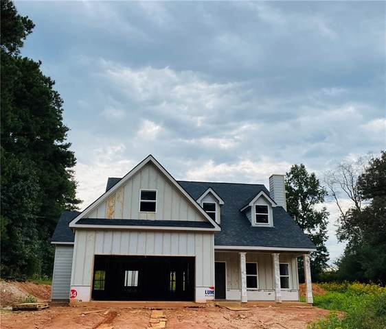 3920 Harrison Bridge Road, Carnesville, GA 30521 (MLS #6787620) :: North Atlanta Home Team