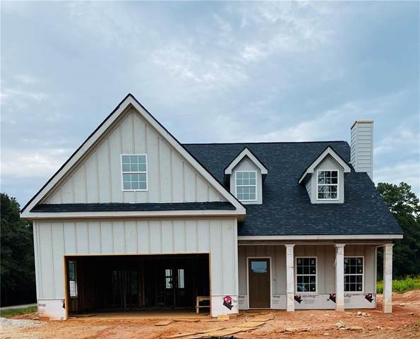 23 River View Dr Road, Carnesville, GA 30521 (MLS #6787621) :: North Atlanta Home Team