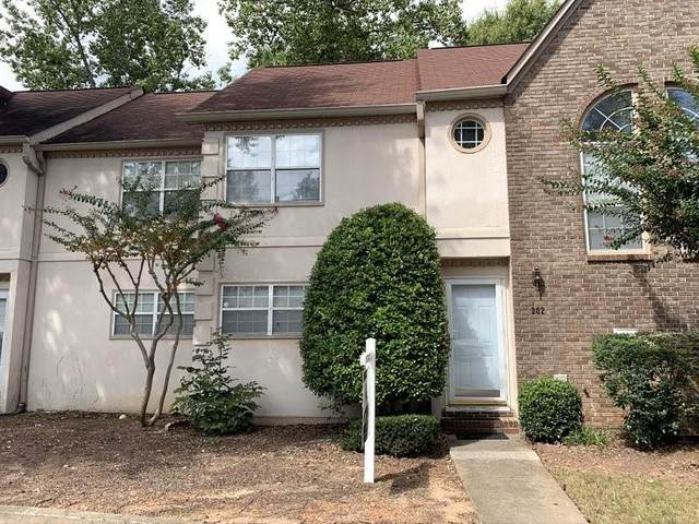302 Bridge Lane SE, Smyrna, GA 30082 (MLS #6787635) :: The Residence Experts