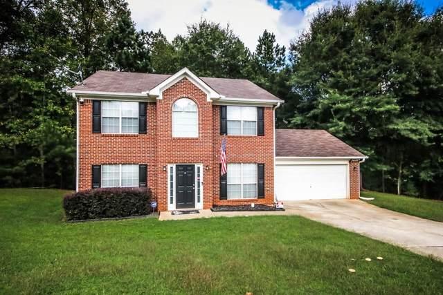 2656 River Summit Lane, Decatur, GA 30034 (MLS #6787644) :: Kennesaw Life Real Estate