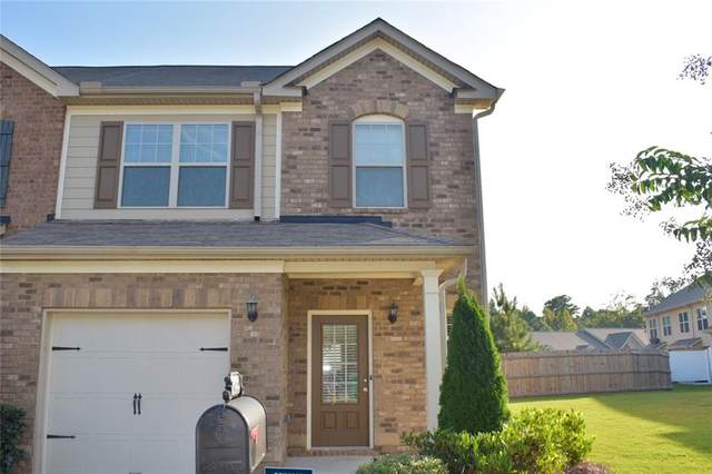7693 Haynes Park Place, Lithonia, GA 30038 (MLS #6787657) :: Good Living Real Estate