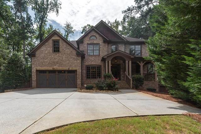 2270 Lavista Cove, Tucker, GA 30084 (MLS #6787658) :: North Atlanta Home Team