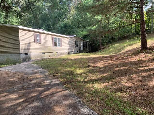2811 Country Brook Court NE, Conyers, GA 30012 (MLS #6787663) :: The Cowan Connection Team
