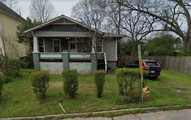 1118 Rice Street NW, Atlanta, GA 30318 (MLS #6787668) :: The Heyl Group at Keller Williams