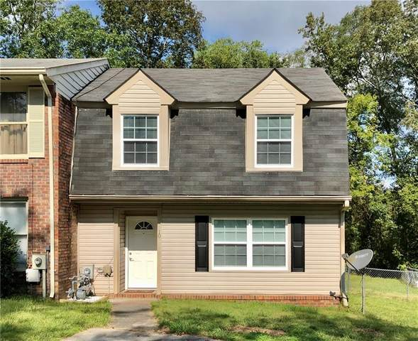 10 Westridge Circle SW, Rome, GA 30165 (MLS #6787681) :: North Atlanta Home Team