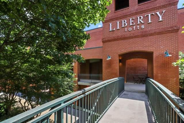 1732 Liberty Lane, Roswell, GA 30075 (MLS #6787712) :: North Atlanta Home Team