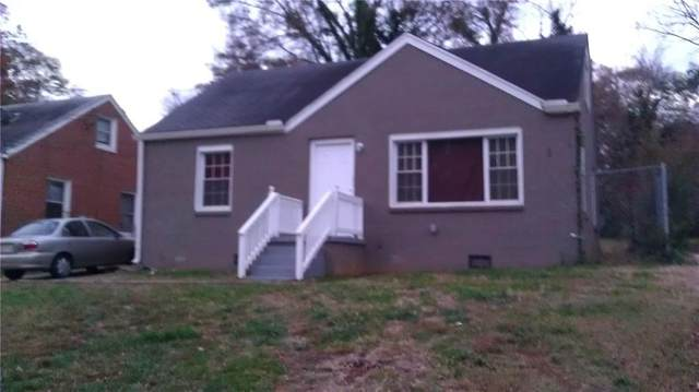 2431 Lynn Iris Drive, Decatur, GA 30032 (MLS #6787714) :: Kennesaw Life Real Estate