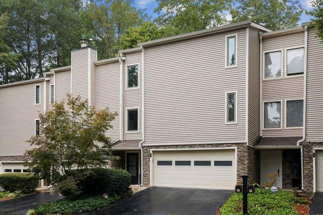 28 Basswood Circle #28, Sandy Springs, GA 30328 (MLS #6787718) :: Kennesaw Life Real Estate