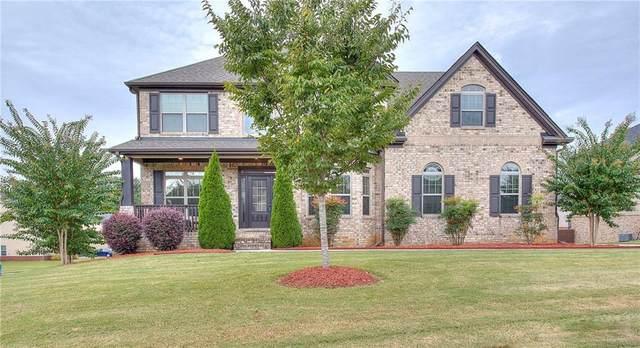 2581 Bateleur Court, Grayson, GA 30017 (MLS #6787730) :: North Atlanta Home Team