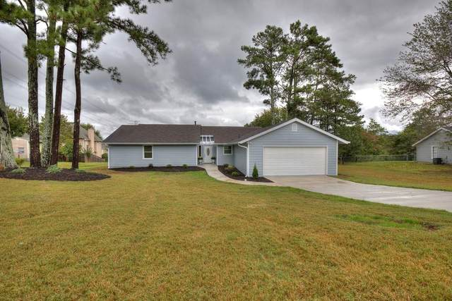 1682 Johnston Trail NW, Kennesaw, GA 30152 (MLS #6787733) :: The Realty Queen & Team