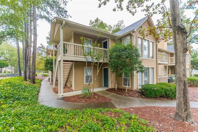 2302 Country Park Drive SE, Smyrna, GA 30080 (MLS #6787743) :: The Residence Experts