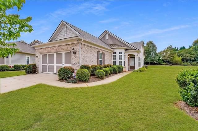6311 Rockpoint Lane, Hoschton, GA 30548 (MLS #6787748) :: North Atlanta Home Team