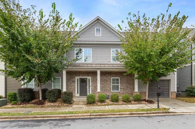 813 Westmoreland Circle NW, Atlanta, GA 30318 (MLS #6787757) :: North Atlanta Home Team