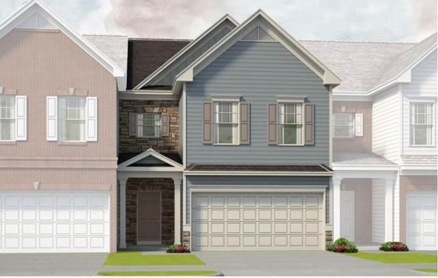144 Madison Bend #79, Holly Springs, GA 30188 (MLS #6787773) :: North Atlanta Home Team