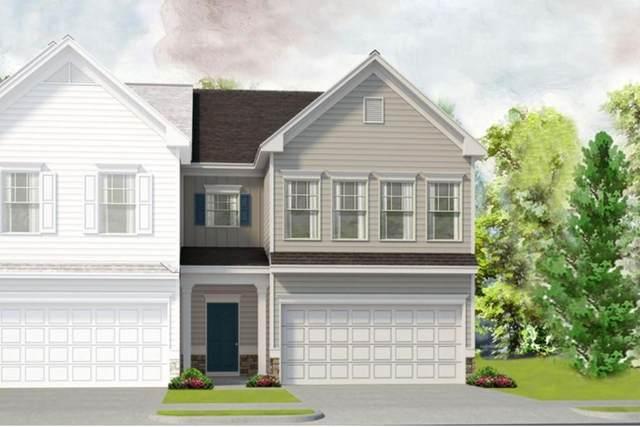 142 Madison Bend #80, Holly Springs, GA 30188 (MLS #6787774) :: North Atlanta Home Team