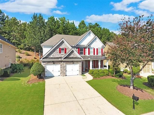 5615 Lancashire Lane, Cumming, GA 30041 (MLS #6787786) :: Tonda Booker Real Estate Sales