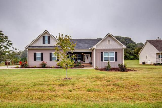 90 Stillmeadow Drive, Commerce, GA 30529 (MLS #6787788) :: The Heyl Group at Keller Williams