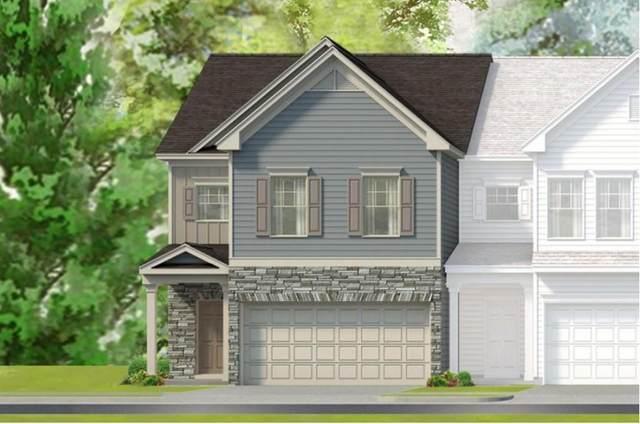 140 Madison Bend #81, Holly Springs, GA 30188 (MLS #6787793) :: North Atlanta Home Team