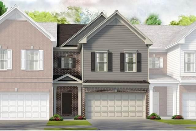 136 Madison Bend #83, Holly Springs, GA 30188 (MLS #6787794) :: North Atlanta Home Team