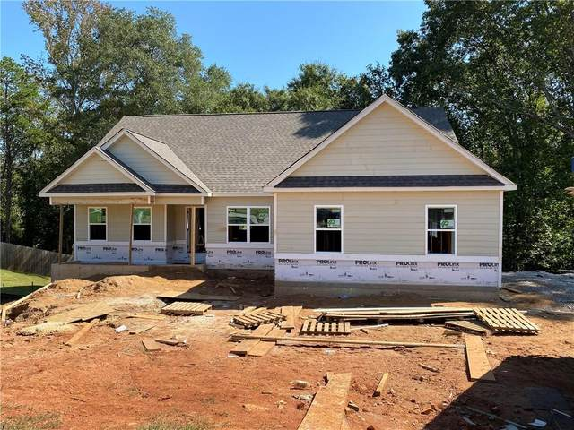 120 Presidential Lane, Statham, GA 30666 (MLS #6787807) :: The Cowan Connection Team