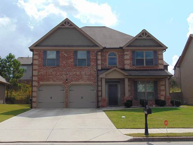 1567 Rolling View Way, Dacula, GA 30019 (MLS #6787825) :: North Atlanta Home Team