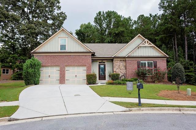 3024 Home Town Court, Buford, GA 30519 (MLS #6787835) :: The Heyl Group at Keller Williams