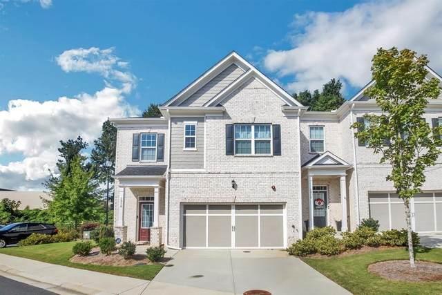 1314 Golden Rock Lane SE #4, Marietta, GA 30067 (MLS #6787840) :: Kennesaw Life Real Estate