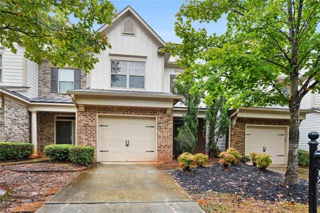 5126 Madeline Place, Stone Mountain, GA 30083 (MLS #6787860) :: North Atlanta Home Team