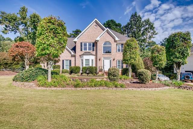 2365 Hampton Trail, Cumming, GA 30041 (MLS #6787873) :: North Atlanta Home Team
