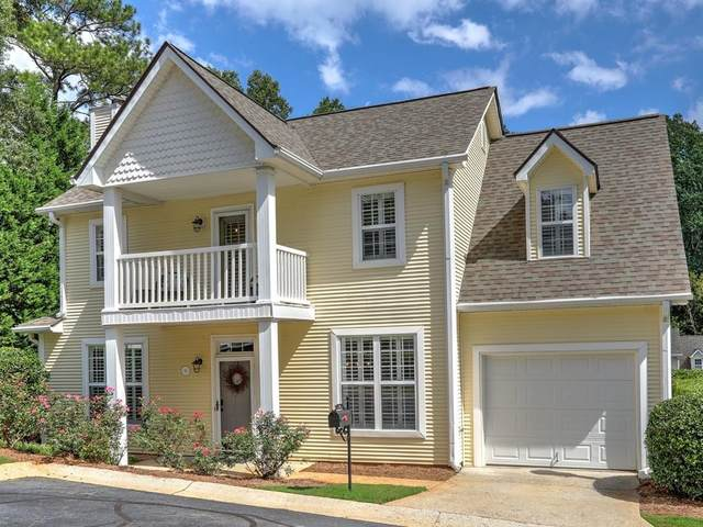80 Tower Park Court, Roswell, GA 30075 (MLS #6787877) :: Rock River Realty