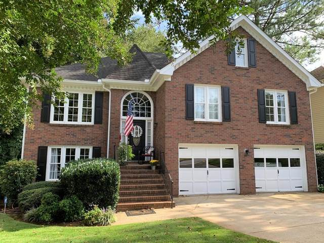 1920 Federal Court, Lawrenceville, GA 30044 (MLS #6787909) :: The Heyl Group at Keller Williams