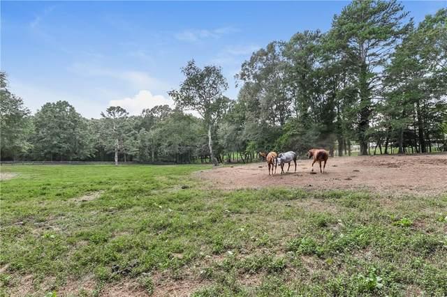 0 Roper Road, Canton, GA 30115 (MLS #6787913) :: Kennesaw Life Real Estate