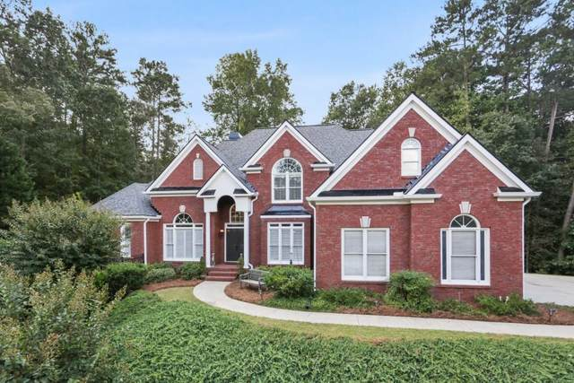 810 Fawn Meadow Court, Roswell, GA 30075 (MLS #6787926) :: The Cowan Connection Team