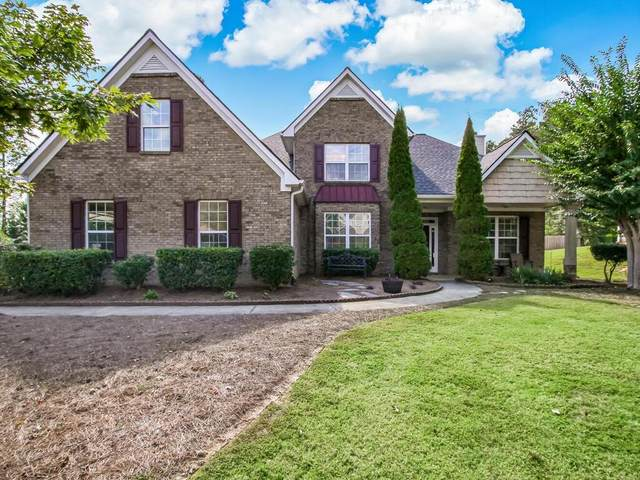 2499 Mitford Court, Dacula, GA 30019 (MLS #6787935) :: North Atlanta Home Team