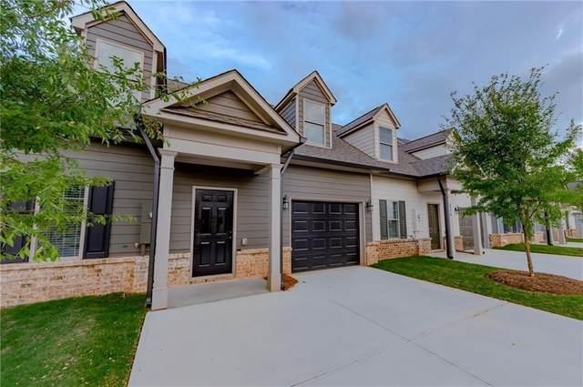 3871 Valley View Court #45, Gainesville, GA 30501 (MLS #6787960) :: North Atlanta Home Team