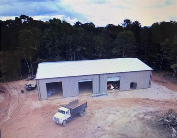 486 Big Ridge Road, Talking Rock, GA 30175 (MLS #6787962) :: AlpharettaZen Expert Home Advisors