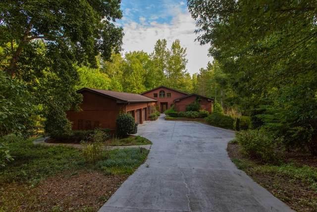 2315 E Maddox Road, Buford, GA 30519 (MLS #6787976) :: 515 Life Real Estate Company